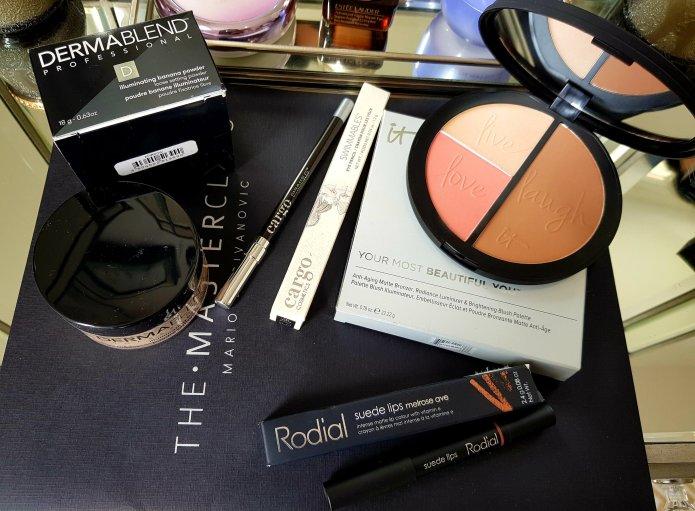 Mario Dedivanovic's Makeup Masterclass | Samia l'exploratrice